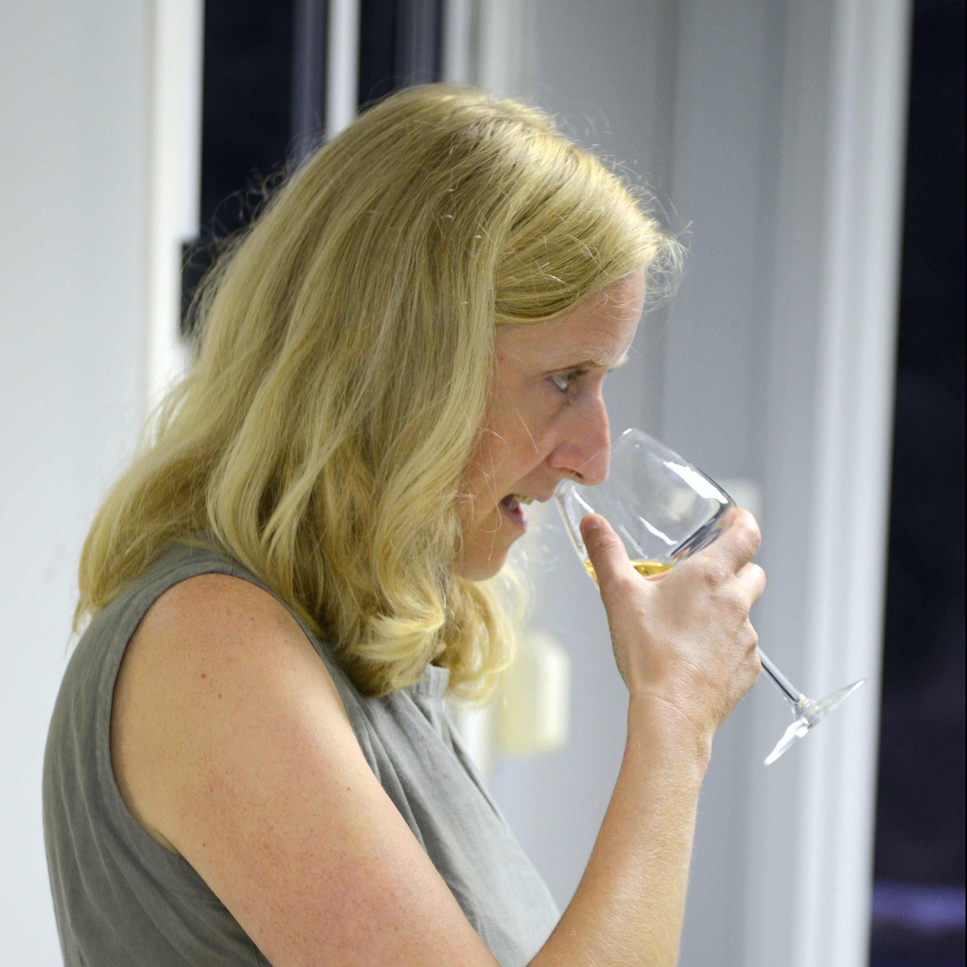 wine tasting centre-loire